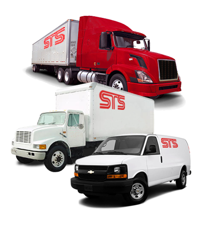 Sidney Transportation Fleet