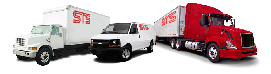 Sidney Transportation Truck Fleet